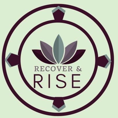 RECOVERY & RISE JPEG
