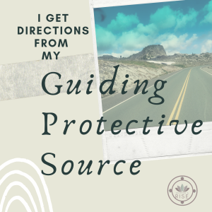 guiding protective source